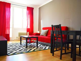 Sunny Apartment in the City Center of Berlin - Berlin vacation rentals