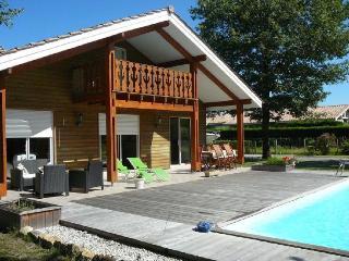 Grande maison sur le bassin - Audenge vacation rentals