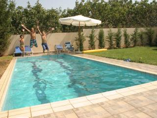 Athens Riviera 5 bedroom Villa with private pool - Athens vacation rentals