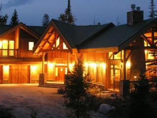 Valley View Chalet - Kootenay Rockies vacation rentals