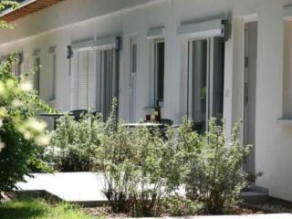 Vacation Bungalow in Joachimsthal, Brandenburg - 861 sqft, modern, tranquil, relaxing (# 5239) - Brandenburg vacation rentals