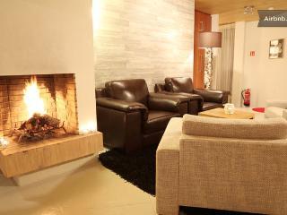 B14 Modern big apartment down town - Reykjavik vacation rentals