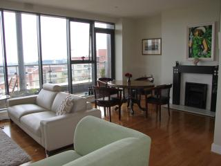 The Oval - Dublin vacation rentals