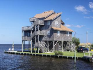 High Wind Lookout - Avon vacation rentals