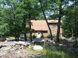 * 64410 - Lake Harmony vacation rentals