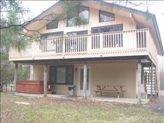 * 61986 - Lake Harmony vacation rentals