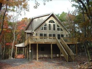 * 61400 - Lake Harmony vacation rentals