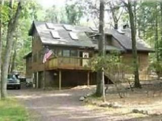 * 79316 - Lake Harmony vacation rentals