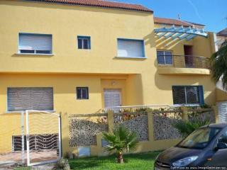 VILLA AVEC PISCINE A SIDI RAHAL 'CASABLANCA - Grand Casablanca Region vacation rentals