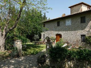 Fallocchio TORRE - San Casciano in Val di Pesa vacation rentals