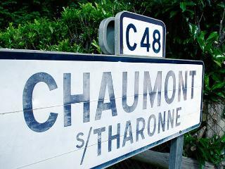 Gîte du Garde - Chaumont-sur-Tharonne vacation rentals