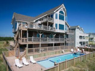Dream Catcher by the Sea - Image 1 - Hatteras - rentals