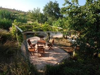 Private garden and small pool - Abruzzo vacation rentals