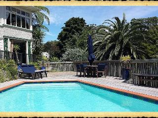 Bluff Hill Bed and Breakfast - Napier vacation rentals