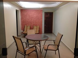 Intire Apartment near subway for 6 people WorldCup - Brasilia vacation rentals