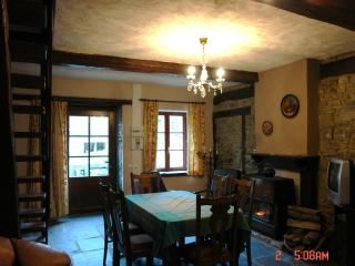 champagne - Vireux-Wallerand vacation rentals