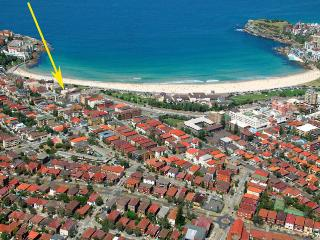On Bondi Beach, Australia: Sirena by the Sea - Bondi vacation rentals