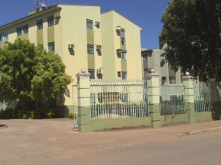 Apartment close to Pantanal Arena - Cuiaba vacation rentals