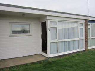 Family friendly spacious chalet in stunning Hembsy - Hemsby vacation rentals