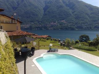 Villa Ulivi Penthouse - Laglio vacation rentals