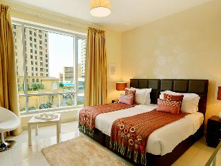 Spacious One Bedroom - Emirate of Dubai vacation rentals