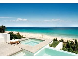 Luxury 5 bedroom Anguilla villa. Beachfront - Privacy - Image 1 - Anguilla - rentals
