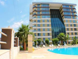 Waterfall Residence 2 bedroom flat near the sea - Antalya vacation rentals