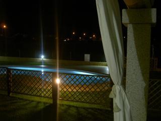 villette a schiera 4-10 posti letto piscina - San Teodoro vacation rentals