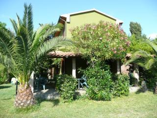 Casa Verde   - - Cecina vacation rentals