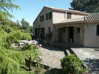 VILLA D'ARCHITECTE-AJACCIO - Villanova vacation rentals