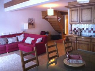Le Refuge de l'Alpage - Morillon vacation rentals
