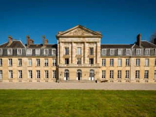 Château de Courtomer - Luxury vacation in Normandy - Basse-Normandie vacation rentals