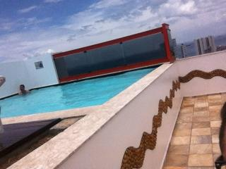 Part-hotel in Barra 450 meters from the beach - Salvador vacation rentals
