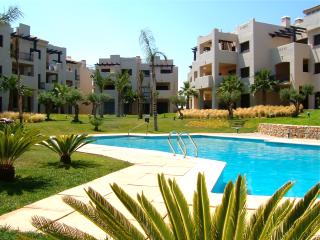 RODA Golf Luxury 2-bed - Los Alcazares vacation rentals