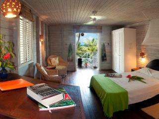 Sea-U Guest House - Studio - Bathsheba vacation rentals