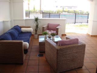 El Valle Apartment - JACUZZI - Murcia vacation rentals
