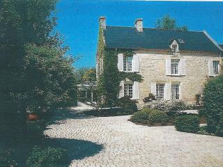 la suite parentale - Bayeux vacation rentals