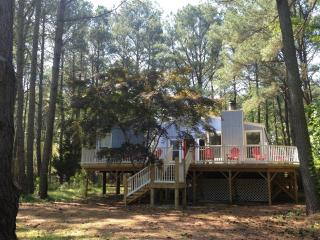 Silver Thatch in Chincoteague - Greenbackville vacation rentals
