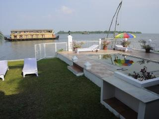 Tranquil Waters Pool Villa - Kumarakom vacation rentals