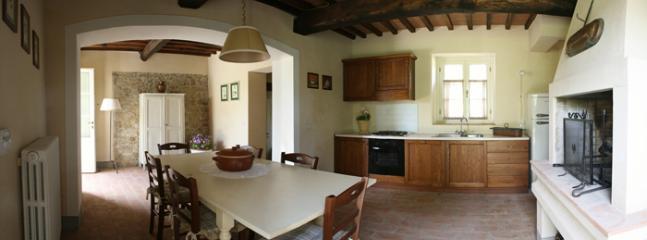 La Corte Borgo Casalvento - Pistoia vacation rentals