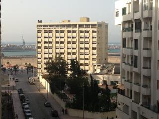 Appartement avec vues sur mer - Tangier vacation rentals
