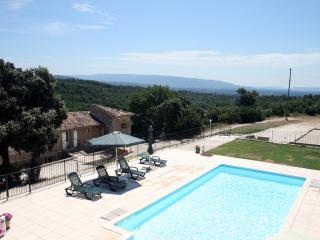 La Ribelle en Provence - Lou Recati - L'Isle-sur-la-Sorgue vacation rentals