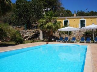 Nice house 7pax in Ibiza with swimming-pool - Ibiza Town vacation rentals