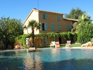 La Bastide - Lorgues vacation rentals