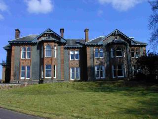 The Villa - Moffat vacation rentals