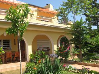 Self-catering Villa near Barcelona - Calafell vacation rentals
