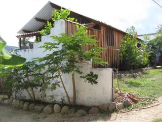 SayulitaCabin-Rental! Low Cost, In Town Location! - Sayulita vacation rentals