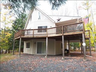Blakeslee 99017 - Poconos vacation rentals