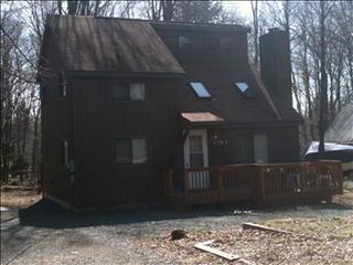 Property 100287 - Lot 7 Blk 39 Sec 8 100287 - Pocono Lake - rentals