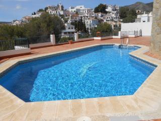 Apt A, Miramar 3, Nerja - Burriana vacation rentals